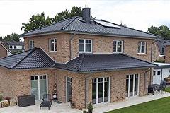 Breyer Seck Bau Planungsvorschlage Haus Bauen Hamburg