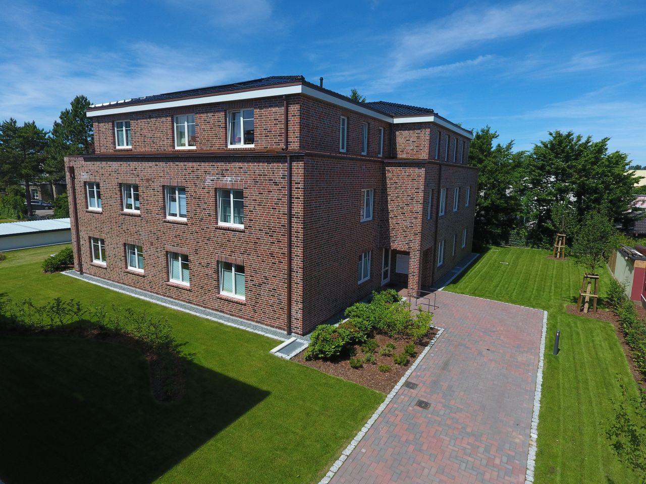 Breyer Seck Bau Referenzhaus Mehrfamilien Häuser